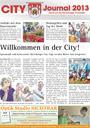 "Merseburg-Querfurter ""City-Journal 2013"""